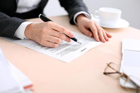 Berufsrechtsschutz Und Arbeitsrechtsschutz Versicherungscheck24