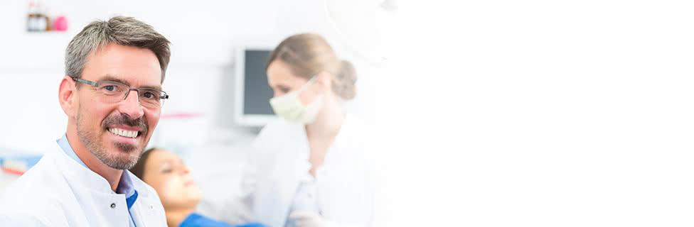 Berufsunfähigkeitsversicherung für Zahnärzte