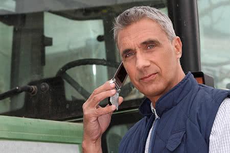 Prächtig Traktor Versicherung » VersicherungsCheck24 #EG_41