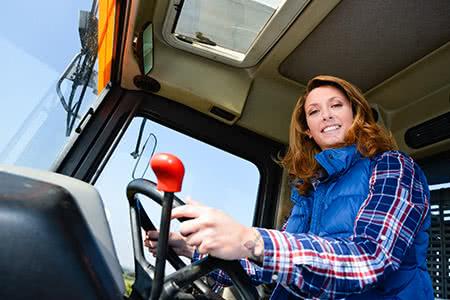 Berühmt Traktor Versicherung » VersicherungsCheck24 #WY_81