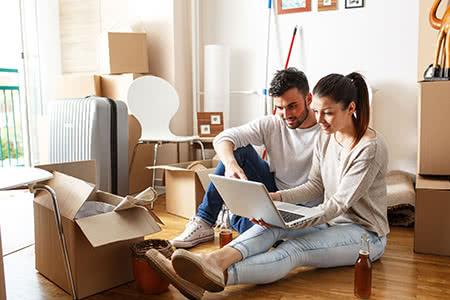 Hausratversicherung kündigen wegen Umzug