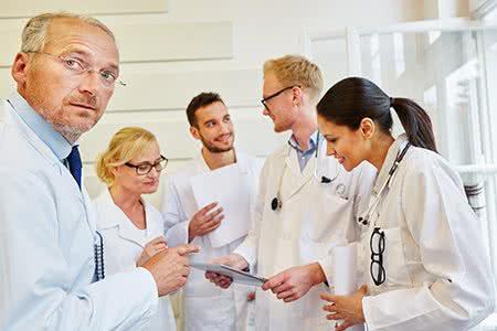 Private Zusatzversicherung Chefarztbehandlung