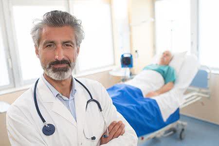 Krankenhaus-Zusatzversicherung